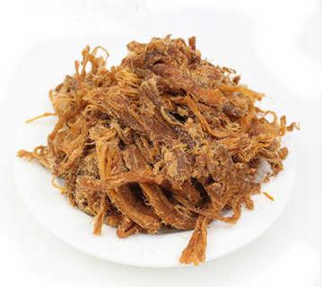 香港食之开心香辣牛肉条